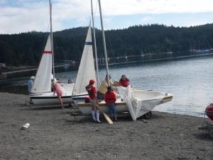 Boat Prep