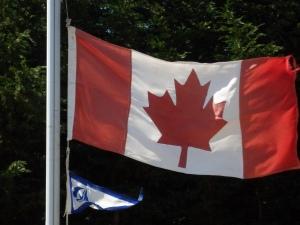 Flag at 10-15 Knots